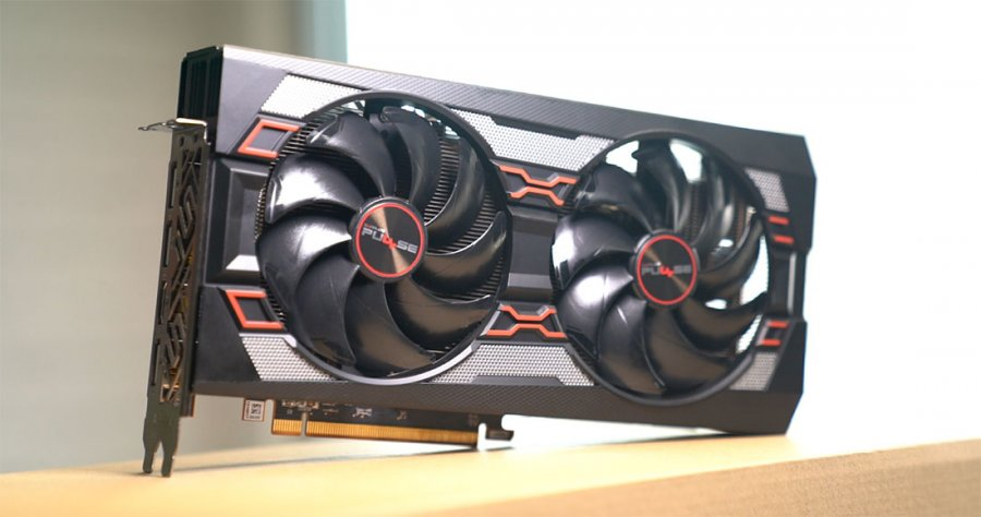Sapphire RX 5700 Pulse vs. Red Dragon Review: Non-XT Thermals & Noise