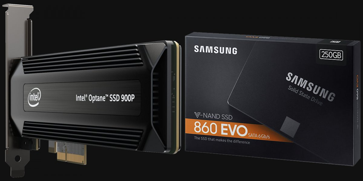 The Best SSDs of 2018 for Gaming PCs, Workstations, & Budget Builds | Black Friday Sales