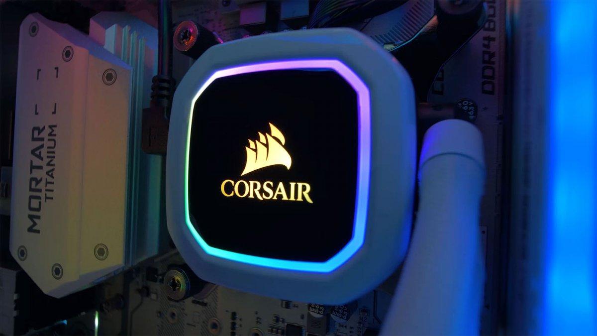 HW News - TSMC 5nm Process, Corsair CLC Recall, Intel 56