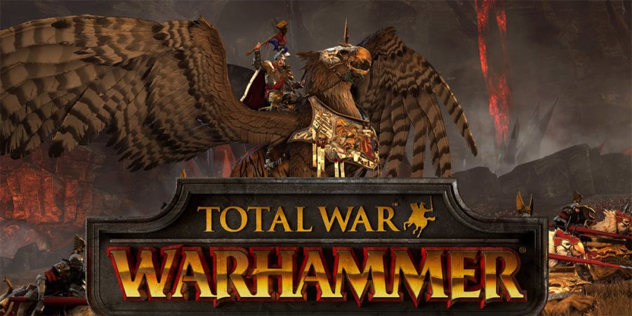 Total War: Warhammer Patch Replaces Benchmark with New Test