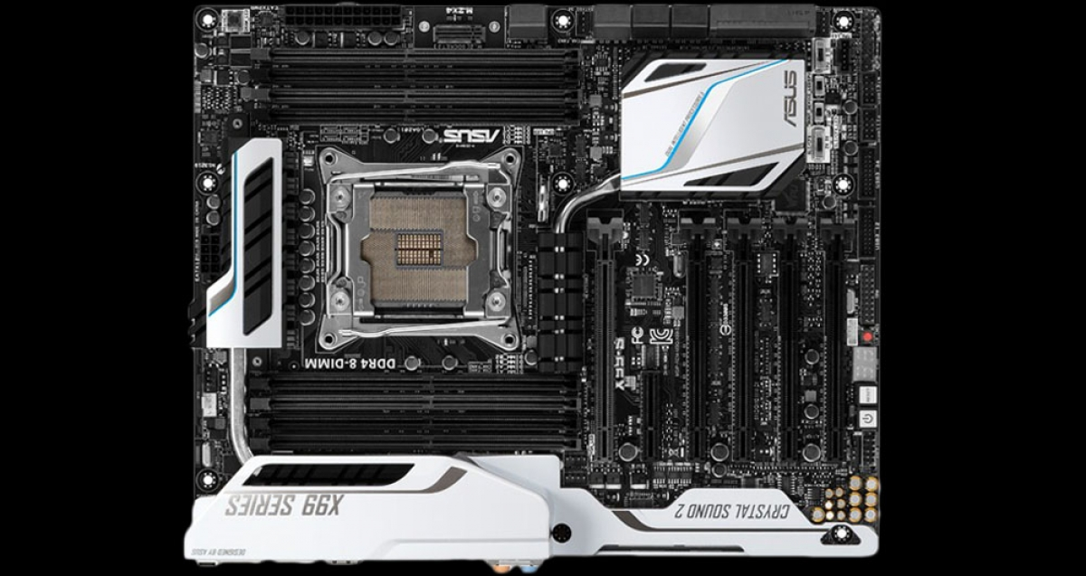 ASUS X99-S DRIVERS