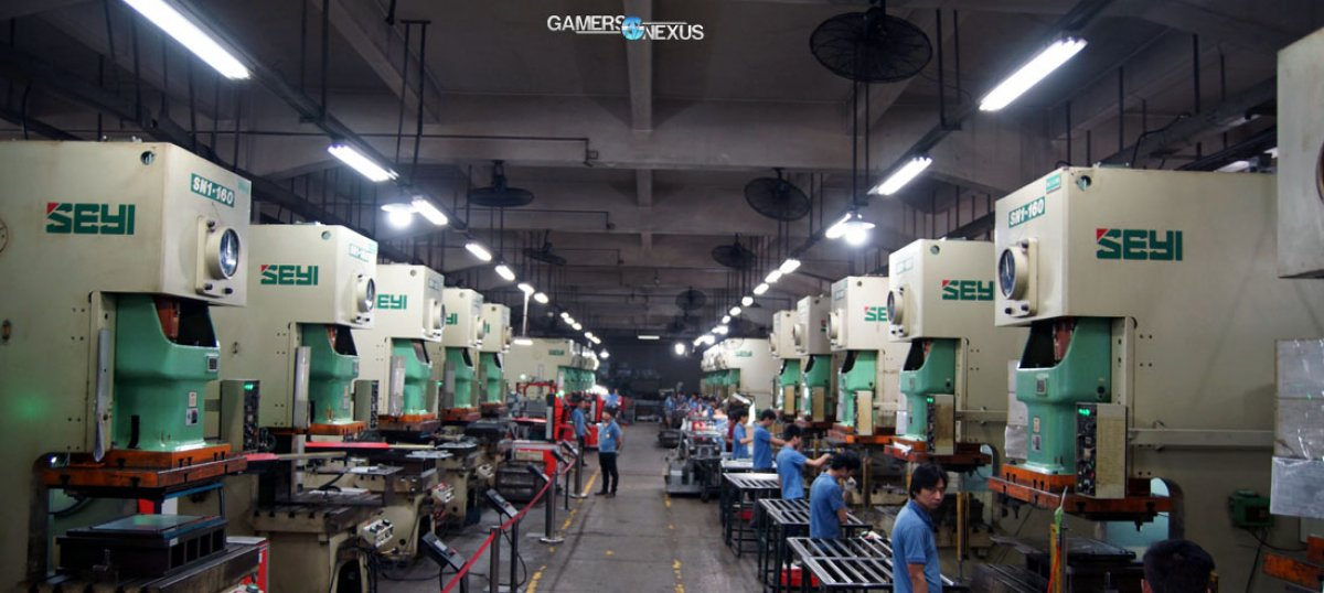 computer production Computer components can be recaptured through recycling and used again recycling also eliminates the need to obtain these elements from nature, decreasing the impact of computer production on the .