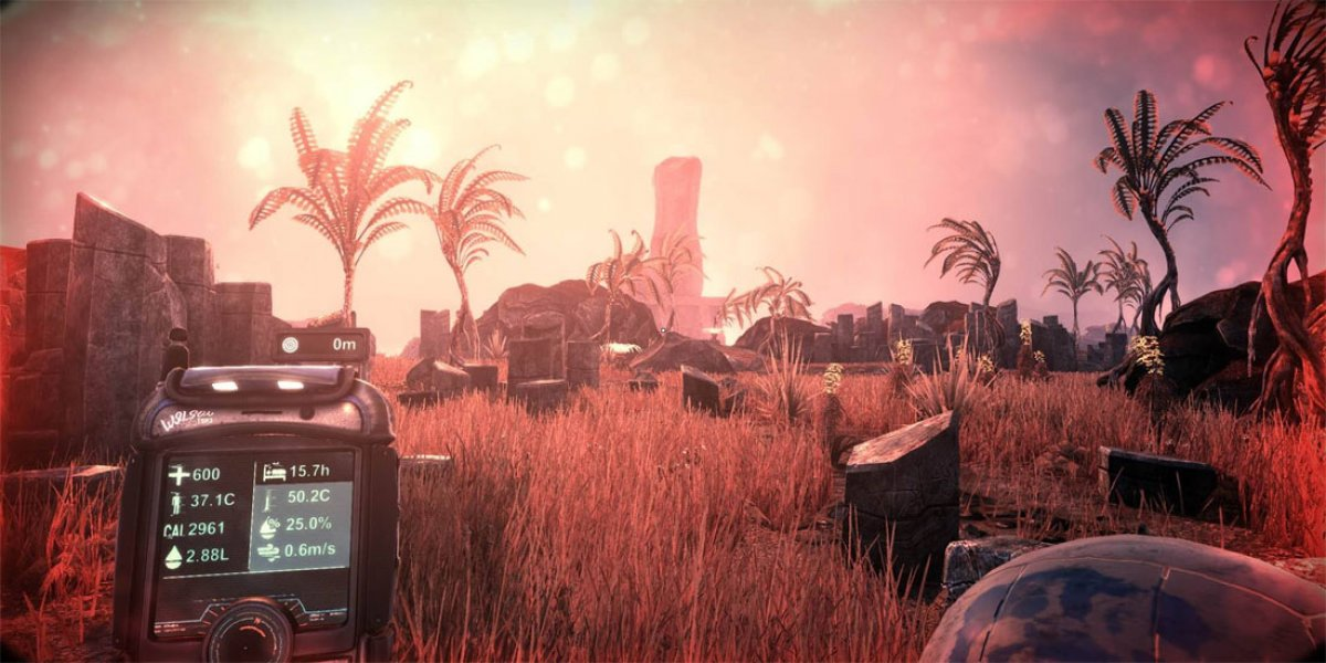 "Makers of ""The Ball"" Return with New Title, The Solus Project"