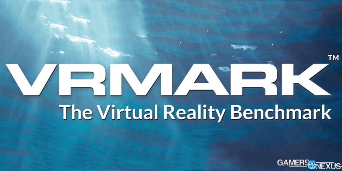Futuremark Introduces 'VRMark,' Virtual Reality Performance Benchmarking