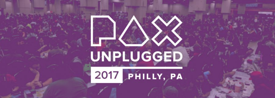 New PAX Unplugged Announced for November