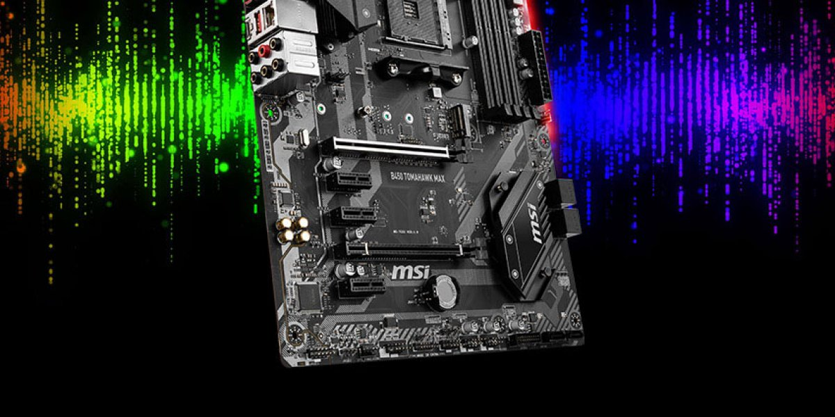 Best Motherboard Sales for Black Friday & Cyber Monday (AMD AM4 Ryzen, Intel Z390)