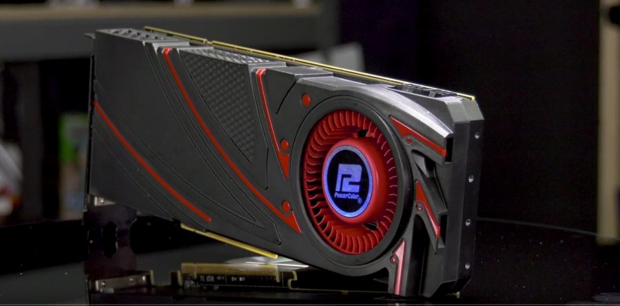 AMD R9 290X in 2019: Benchmark vs. RX 590, GTX, RTX, & More
