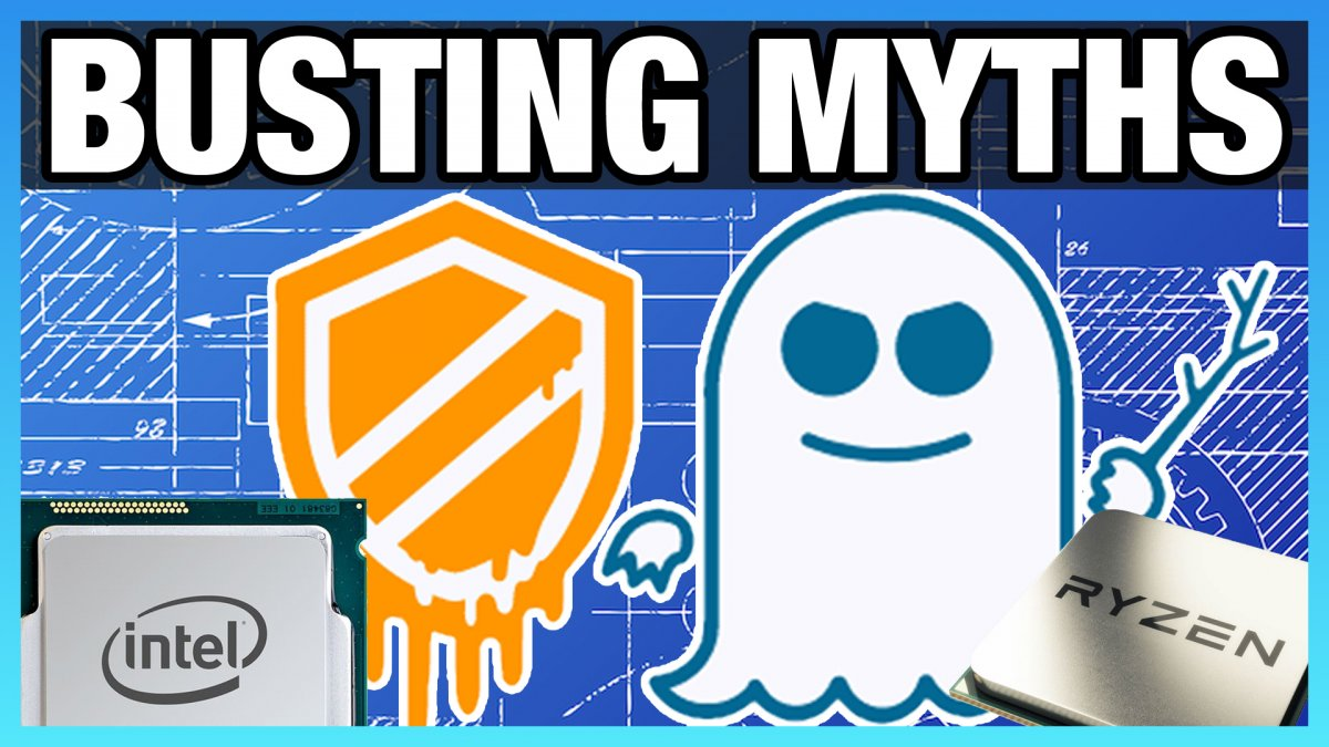 Meltdown & Spectre: Misconceptions, Current Status, & Expert Interviews