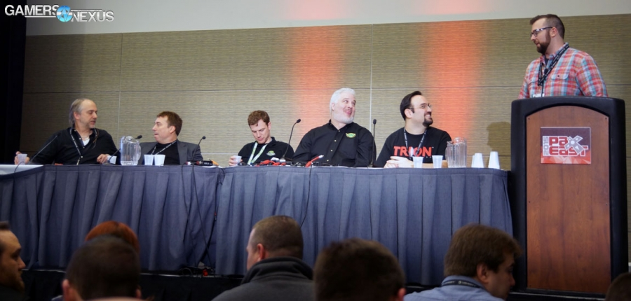 Recap: The Future of MMORPGs with Chris Roberts, Richard Garriott, & Luminaries