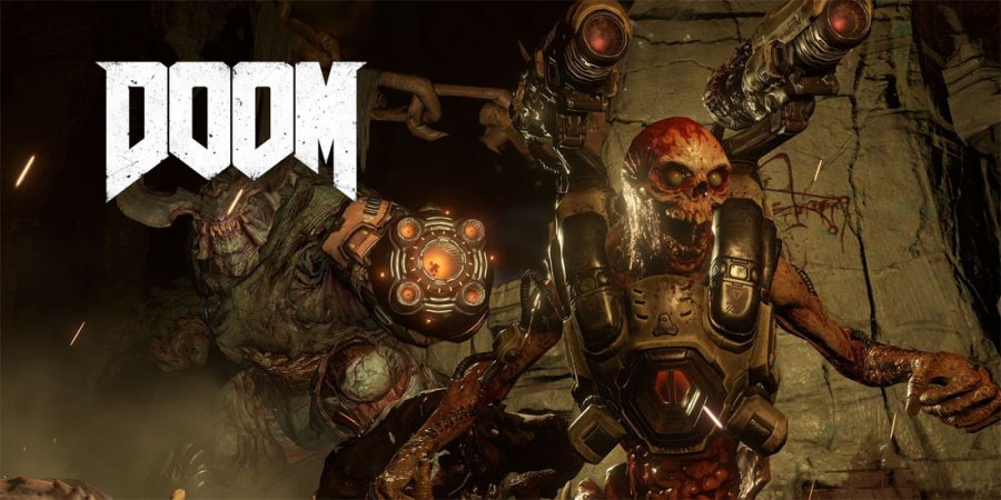 Vulkan API Now in DOOM, Promises Framerate Increase