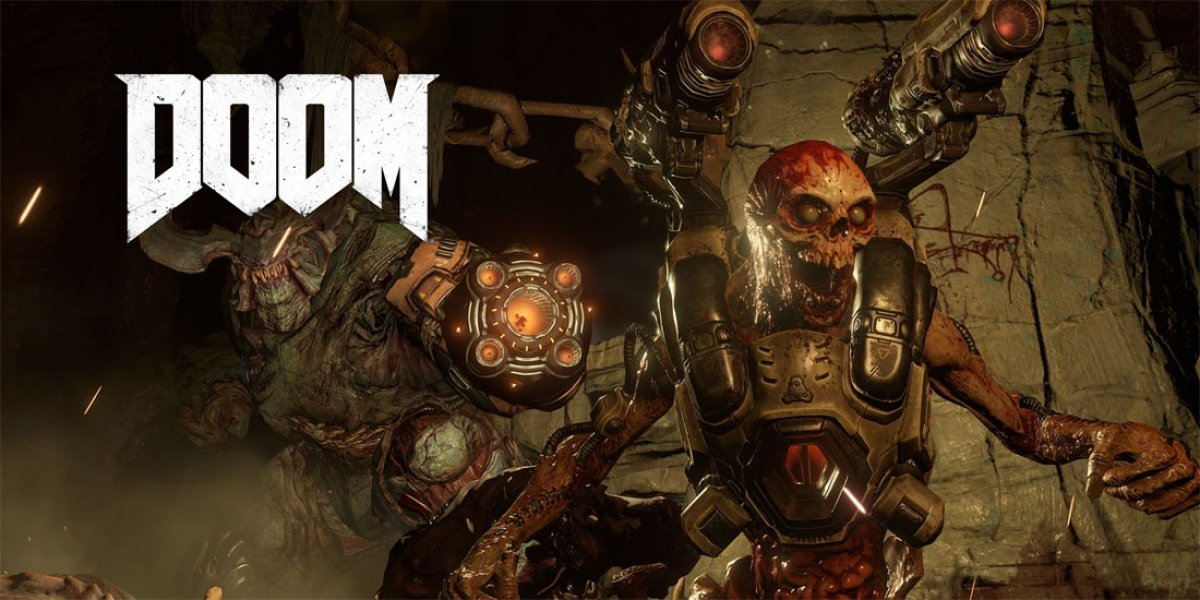 Vulkan API Now in DOOM, Promises Framerate Increase | GamersNexus ...