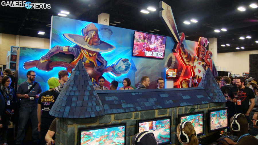 PAX South in Review: Is It Worth It? Exhibitor, Media, & Attendee Perspective