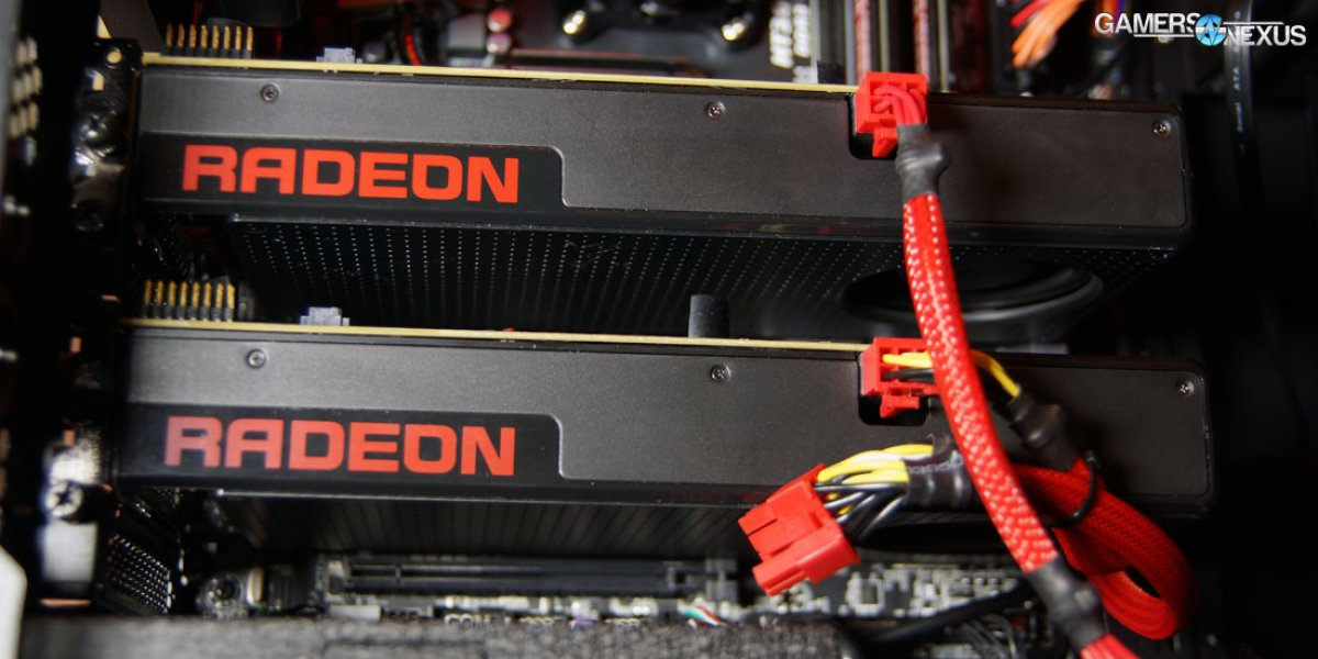 AMD RX480 Specs: $200 for 5TFLOPs, 8GB GDDR5, Launch 6/29