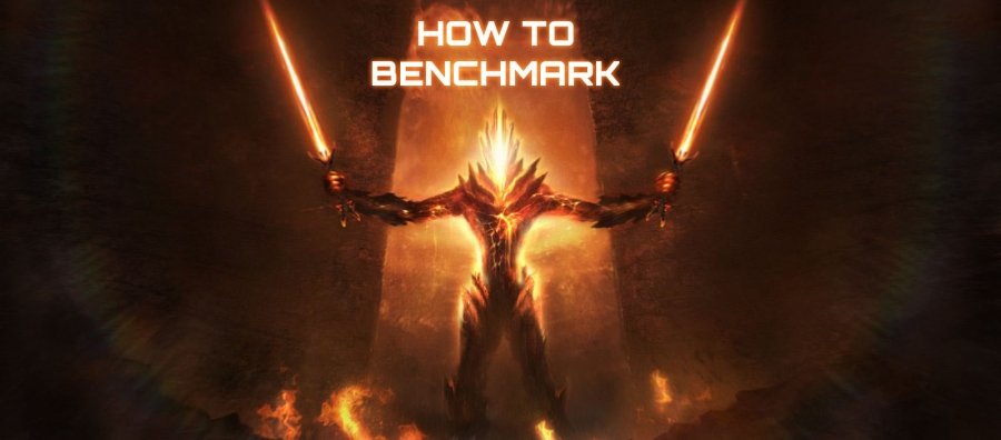 Basics: How to Benchmark Your Graphics Card & Determine FPS