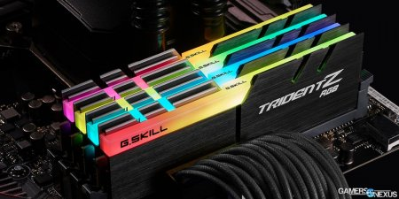 5500MHz Memory Overclock Sets World Record (Ft. GSkill Trident Z DDR4)