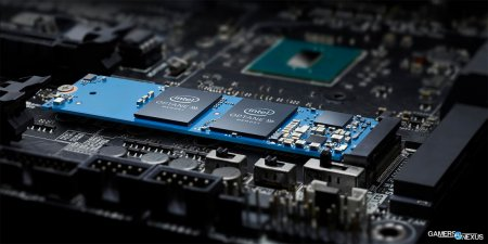 Intel Optane Memory: A New Drive Caching Solution