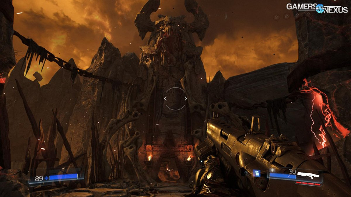 DOOM Review Amp Gameplay