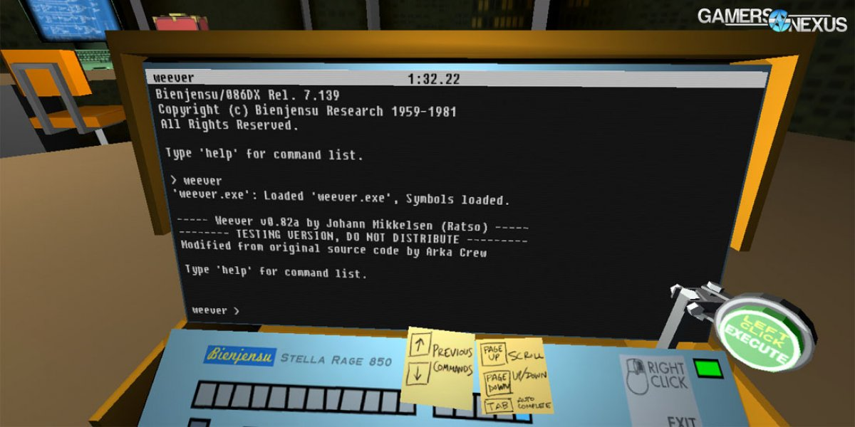 Quadrilateral Cowboy Review & Gameplay