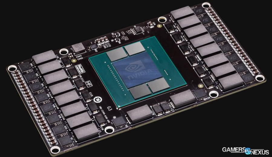 Weekly Hardware News: NVIDIA Pascal at 16-32GB HBM, R9 Fury Overvolting