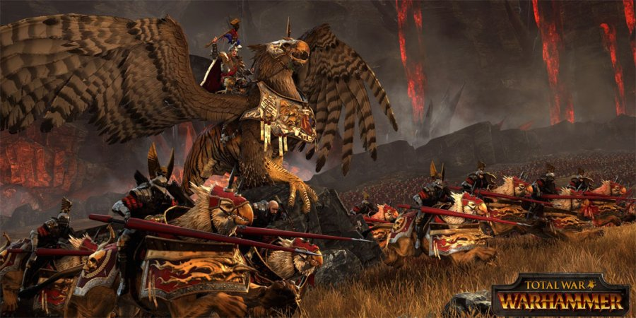 Next Dx12 Game is Total War: Warhammer with AMD Partnership