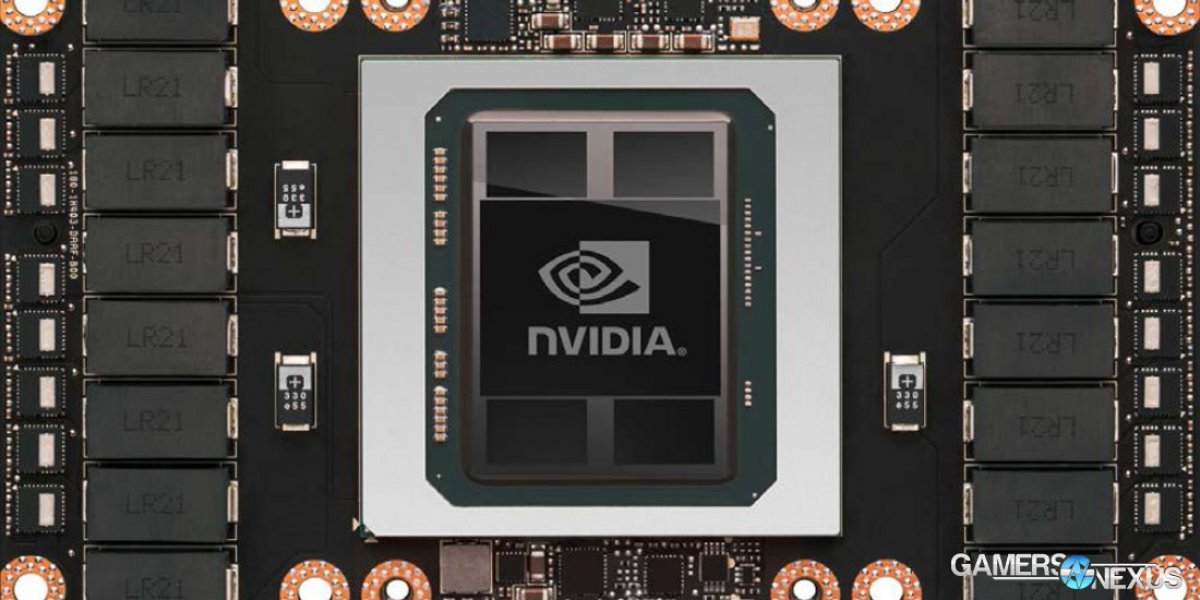 NVIDIA Pascal GP100 Architecture Deep-Dive