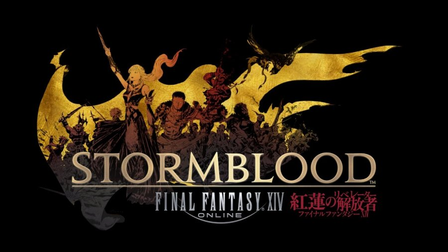 Final Fantasy XIV: Stormblood Benchmarking Tools