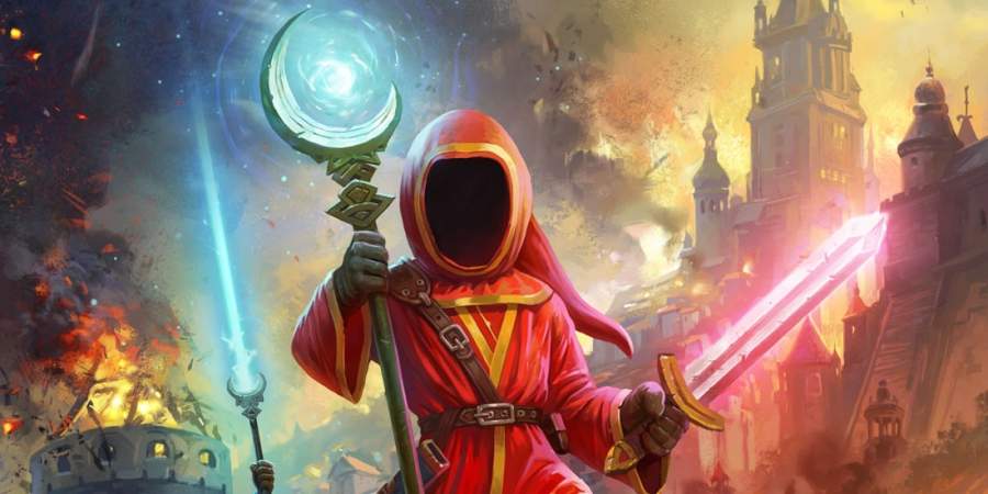 Magicka 2 Gameplay Preview at GDC: Humorous, Fun Action