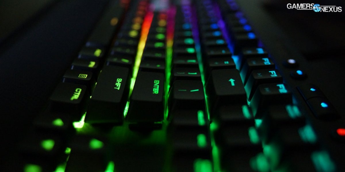 The Best Mechanical Keyboards for Gaming (2016 Buyer's Guide)