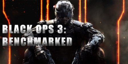 Call of Duty: Black Ops III PC Graphics Card Benchmark - FPS, Memory, & Settings