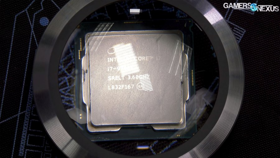 Intel i7-9700K Review vs. 8700K, 9900K, 2700, and More