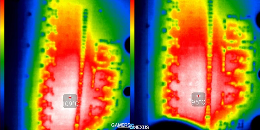 EVGA's Heat Solution & Thermal Imaging Tests of New EVGA 1080 FTW