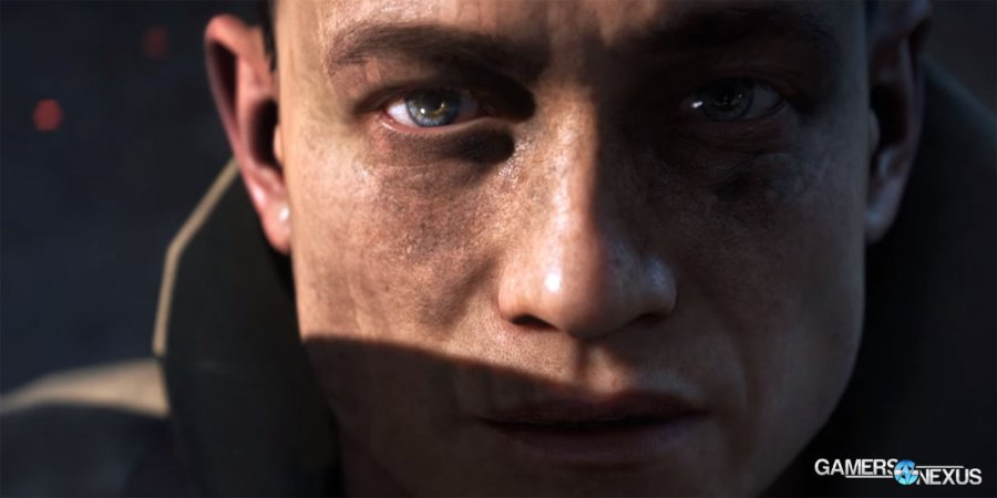 Battlefield 1 Gameplay Trailer Reveals Zeppelins, Biplanes