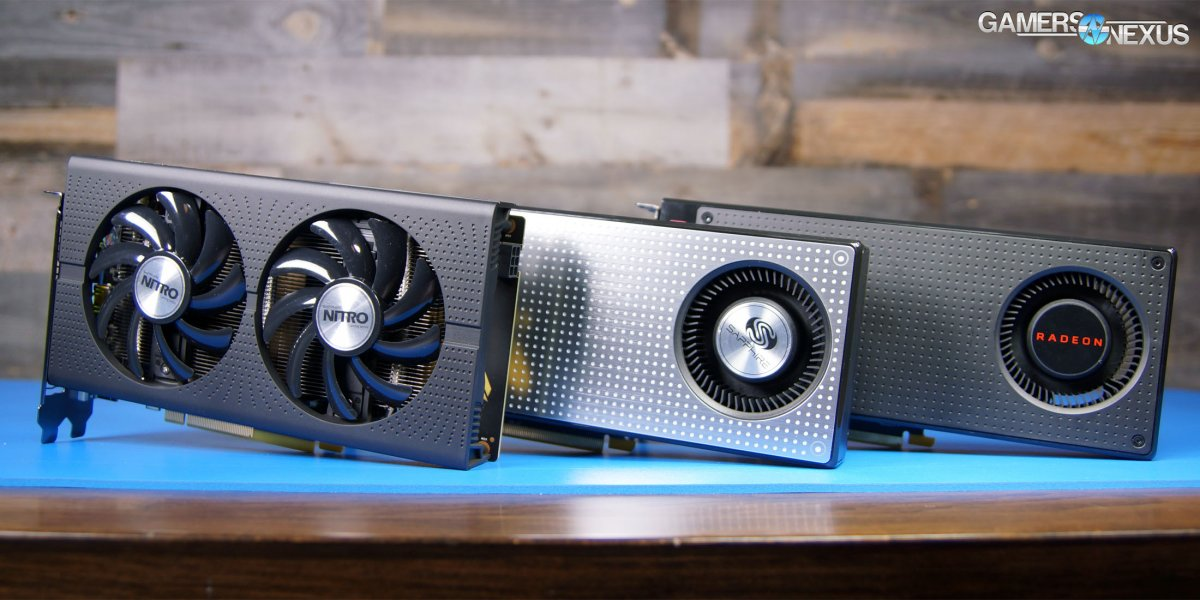 Sapphire RX 470 Platinum Review & Benchmark vs. GTX 1060, RX 480 4GB