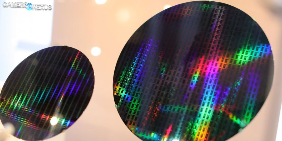 Silicon Wafer Price Squeeze As Demand Further Outstrips Supply