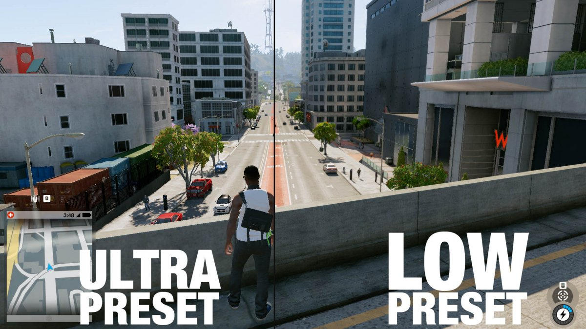 Watch Dogs 2 CPU Optimization Guide & Graphics Benchmarks