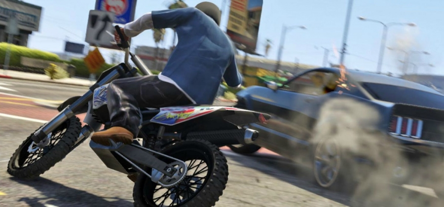 GTA V Performance Degradation Resultant of Patch 1.28, Modders Claim