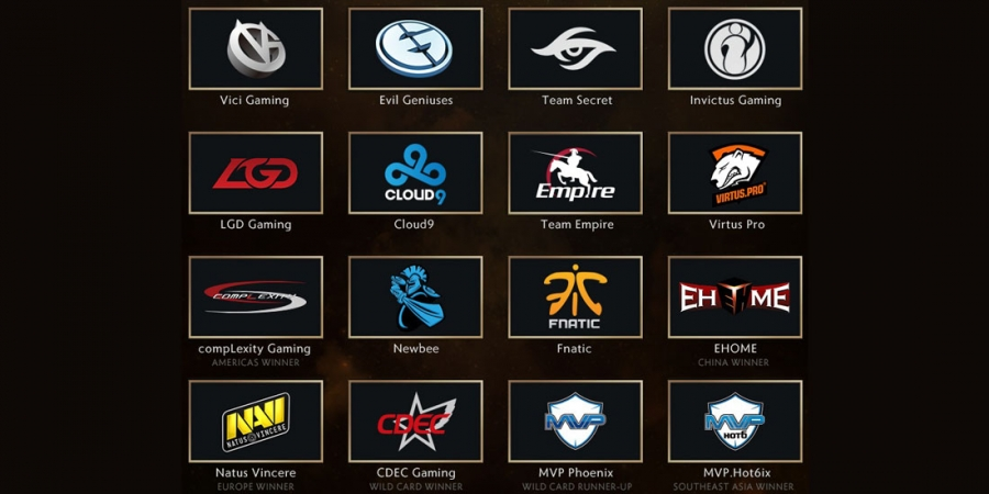 A Beginner's Guide to Watching DOTA TI5, The World's Biggest eSports Event