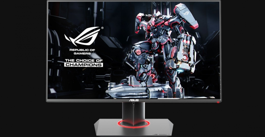 Round-Up: The Best 1440p Monitors for Gaming
