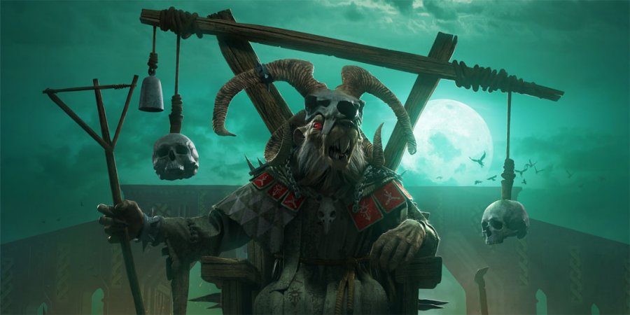 Vermintide: The End Times Preview & Gameplay Hands-On
