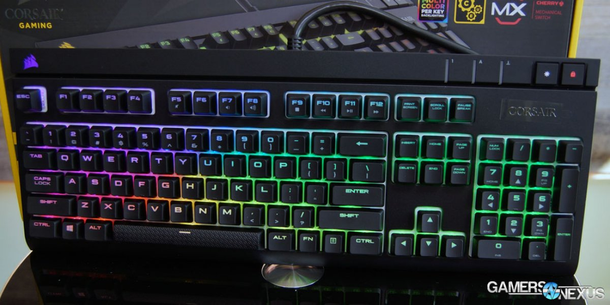 Corsair RGB Profiles for CSGO Weapon Skins - Asiimov Lighting & More
