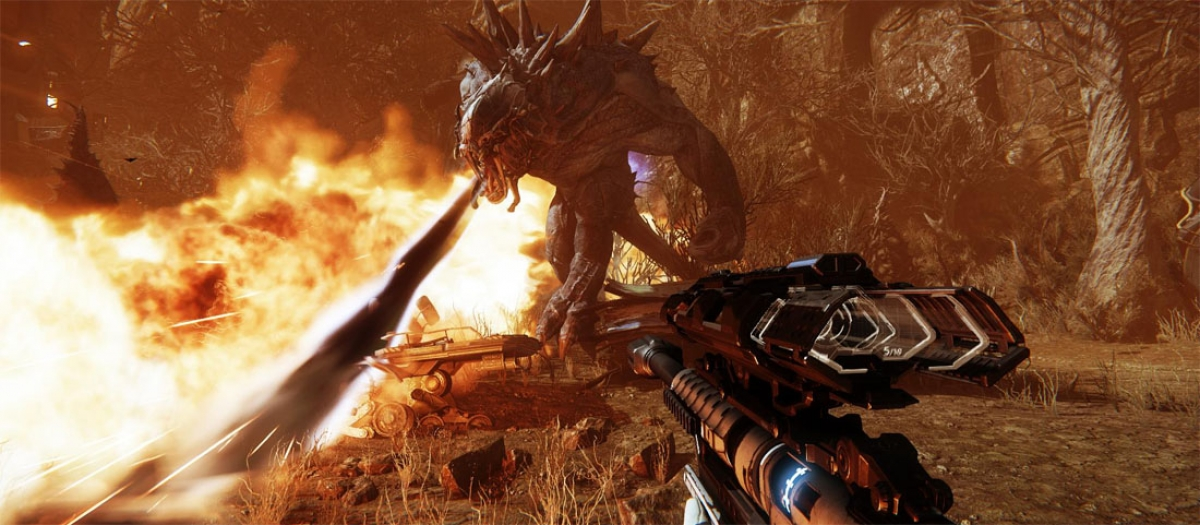 Updated Evolve Graphics Card Benchmark - R9 290X vs. GTX 780, 960, 270X, & More