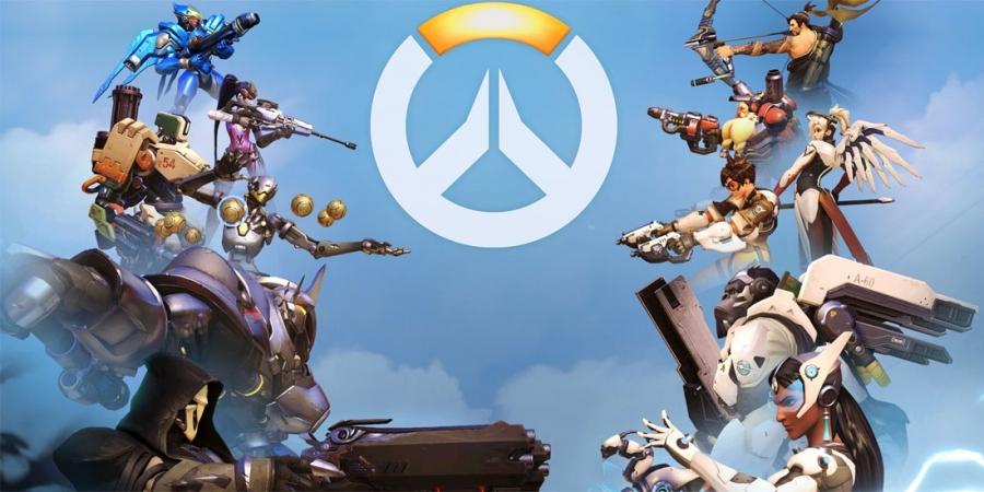 Blizzard Releases New Overwatch Gameplay Footage of Zenyatta