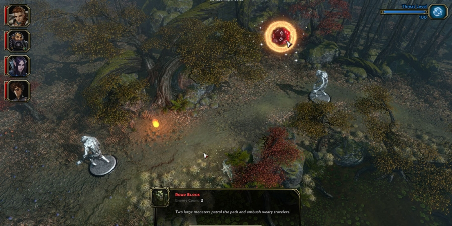 GDC: Sword Coast Legends' DM Mode Previewed - A Promising D&D cRPG