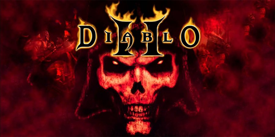 Diablo II Patch 1.14a Posted 16 Years After Game's Release