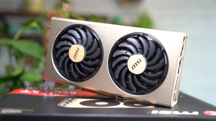 MSI RX 5700 XT Evoke OC Review: Thermals & Noise vs. Sapphire Pulse