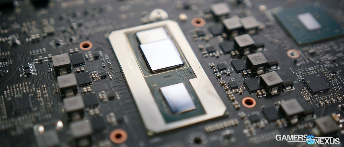 Hades Canyon Review: AMD+Intel Pressure NVIDIA (NUC8i7HVK