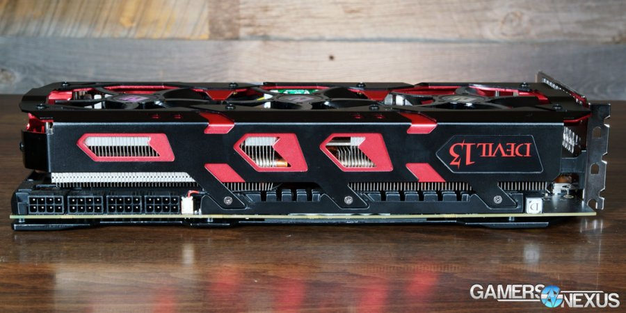AMD R9 390 CrossFire vs. SLI GTX 970 Benchmark, Ft. Devil 13 Dual-Core 390
