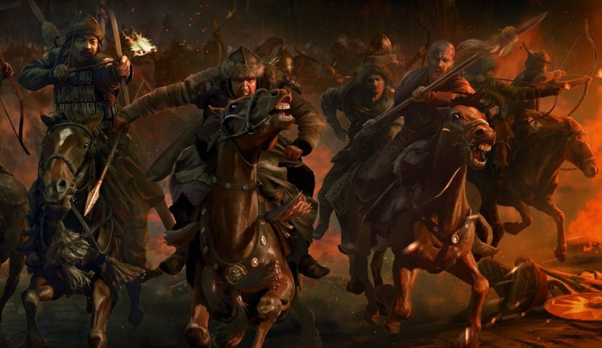 Total War: Attila Grand Campaign Strategy Game Gets Next Trailer