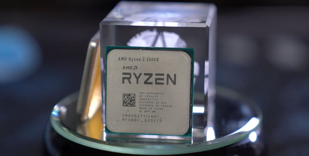 AMD Ryzen 3 3300X CPU Review vs. 3100 Benchmarks: An R3 is Enough for Gaming & Clock-for-Clock