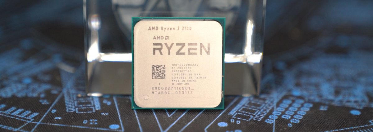 AMD Ryzen 3 3100 Review: Benchmarks, Overclocking, Gaming, & More